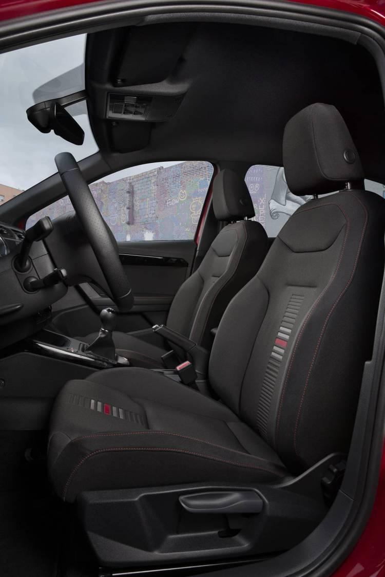 Seat- Arona