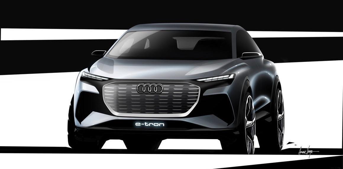 Audi Q4-e-tron